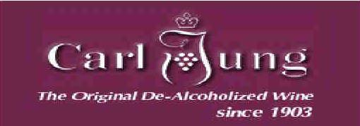 Carl Jung Alcohol Free Wines