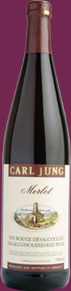 Carl Jung Non-Alcoholic Wines